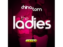 CD China And Tom - The Ladies — House / Electrónica