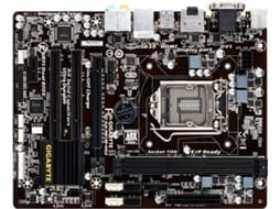 Placa Motherboard GIGABYTE H81m-Hd3 1150 — Intel H81