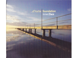 CD D'Herbe Foundation - Inner Face — House / Electrónica