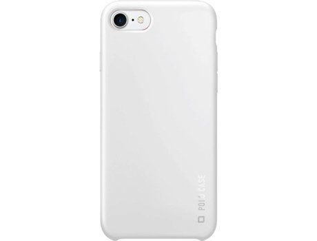 Capa SBS Polo iPhone 6, 6s, 7, 8 Branco — Compatibilidade: iPhone 6, 6s, 7, 8