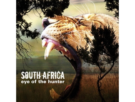 CD South Africa - Eye Of The Hunter