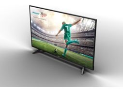 TV LED 4K Ultra HD 55'' HISENSE 55A6100 — 4K Ultra HD| 55''| A+