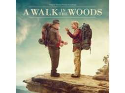CD A Walk In The Woods (Original Motion Picture Soundtrack)