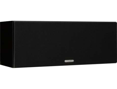 Coluna  MONITOR AUDIO Monitor C150 Preto — 100W | 60-30Hz