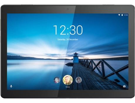 Tablet LENOVO Tab M10 (10.1'' - 32 GB - 2 GB RAM - Wi-Fi - Preto) | [6990542 ]