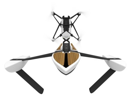 Mini Drone PARROT Hydrofoil New z