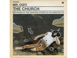 CD Mr. Oizo - The Church