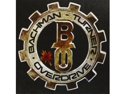 CD Bachman - Turner Overdrive (Box Set) — Pop-Rock