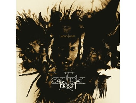 Vinil Celtic Frost - Monotheist (Re-issue 2016) — Metal / Hard