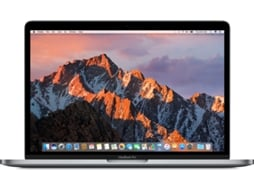 MacBook Pro 13'' APPLE MLL42 Space Grey — i5 Dual-Core 2.0 GHz | 16GB | SSD PCIe de 256GB