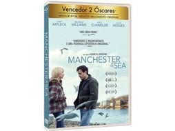 DVD Manchester By The Sea — Do realizador Kenneth Lonergan