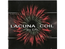 CD Lacuna Coil - The EPs