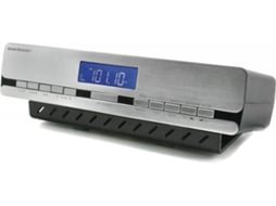 Rádio SOUNDMASTER UR2006R — AM/FM | Corrente