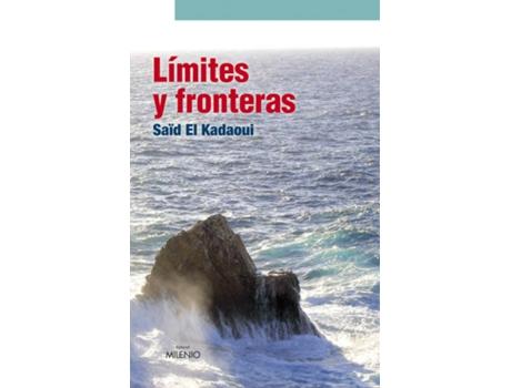 Livro Límites Y Fronteras de Said El Kadaoui Moussaoui