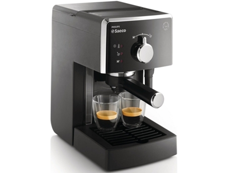 Máquina de Café PHILIPS P.Focus Hd8423/11