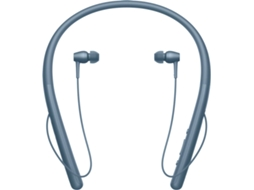 Auriculares Bluetooth SONY WIH700L (In Ear - Noise Canceling - Azul) — In Ear | Noise Cancelling