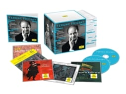 CD Ferenc Fricsay - Complete Recordings — Clássica